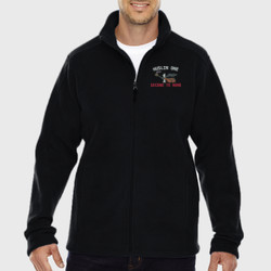 SQ-1 Fleece Jacket