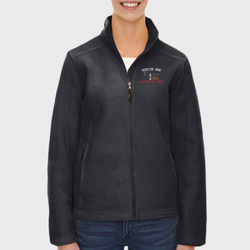 SQ-1 Ladies Fleece Jacket