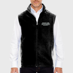 SQ-1 Fleece Vest